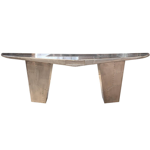 Aviator Wing Desk for home office
