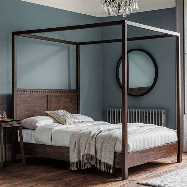 Bahamas Four Poster Bed