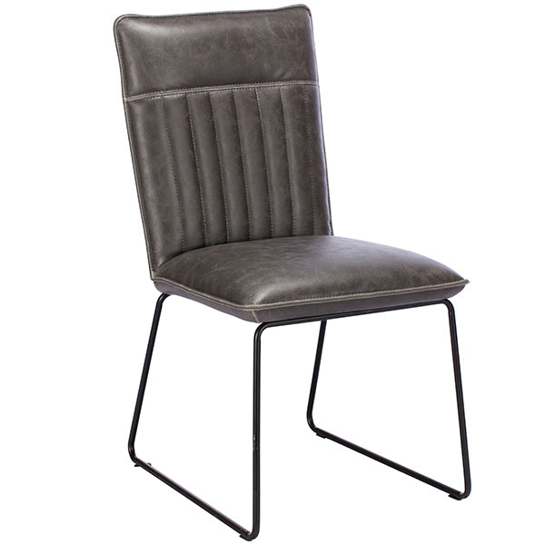 Cleo PU Leather Dining Chair