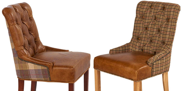Castello Leather Dining Chairs