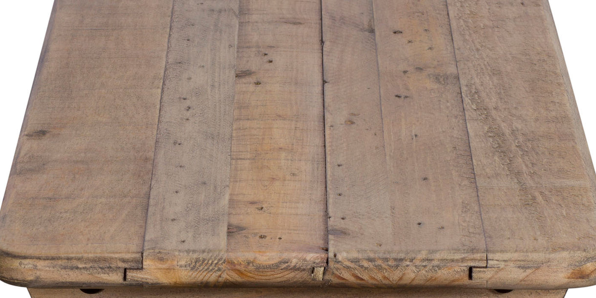 Chelwood Reclaimed Wood Dining Bench Top
