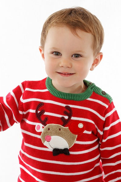 Child Christmas Jumper