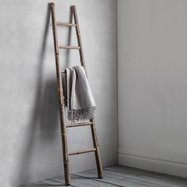 Colborn Ladder Decoration Autumn