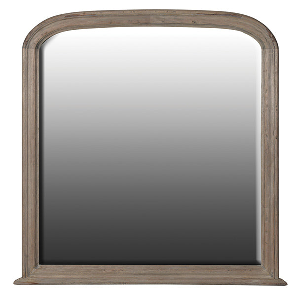 Colette Reclaimed Wood Mirror