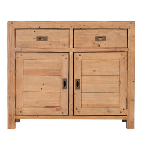 Cotswold Reclaimed Wood Medium Sideboard