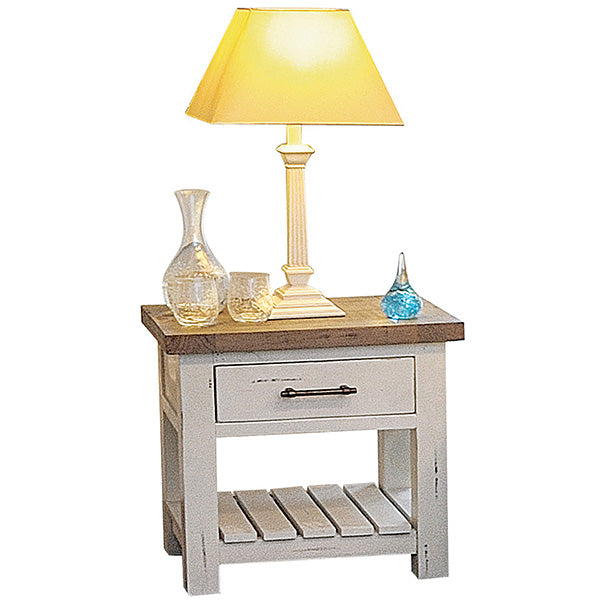 Dorset Reclaimed Wood Bedside