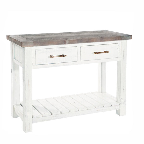 Dorset Reclaimed Wood Console Table