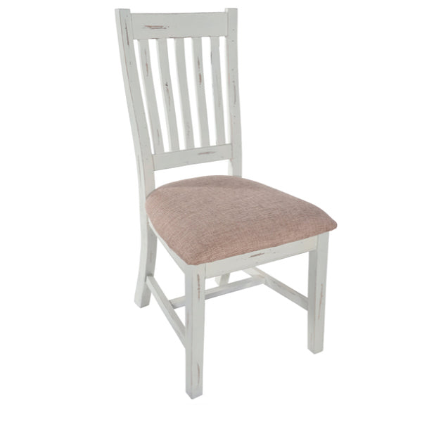 Dorset Reclaimed Wood Dining Chair