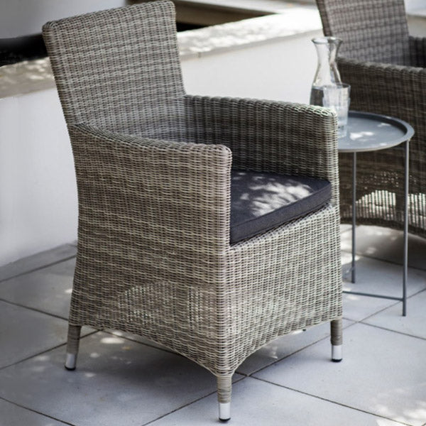Driffield Rattan Dining Chair