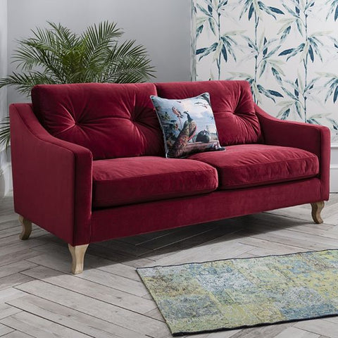 Berry sofa interior living room contemporary