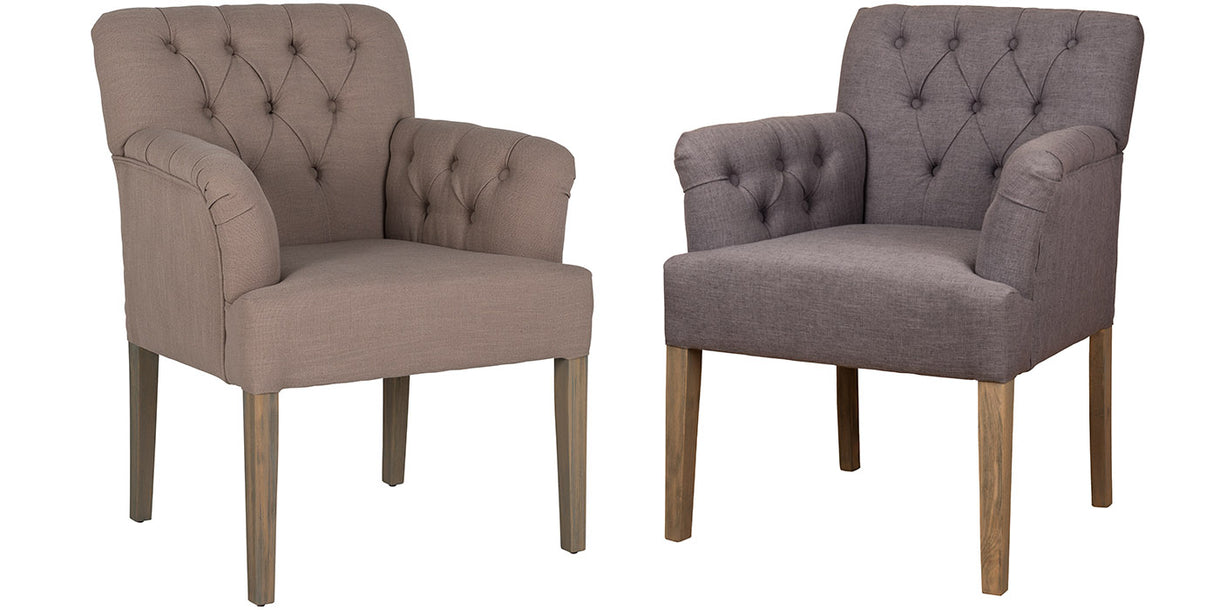 Jacky Upholstered Dining Chairs