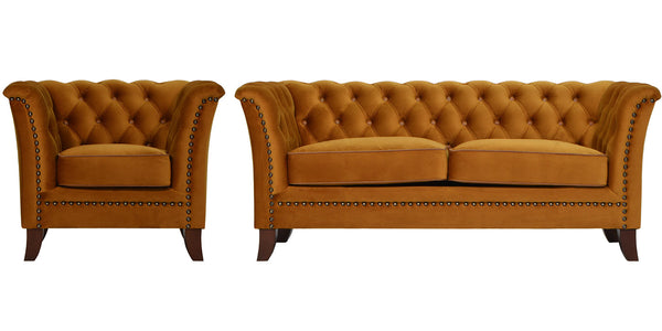 Fairfield Chester Club Armchair and Sofa