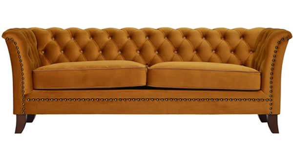Fairfield Chester Club Sofa