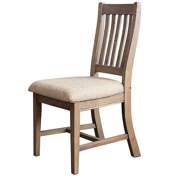 Farringdon Reclaimed Wood Dining Chairs