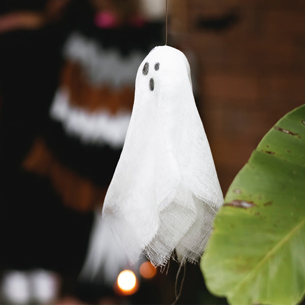 Ghost Decoration for Halloween