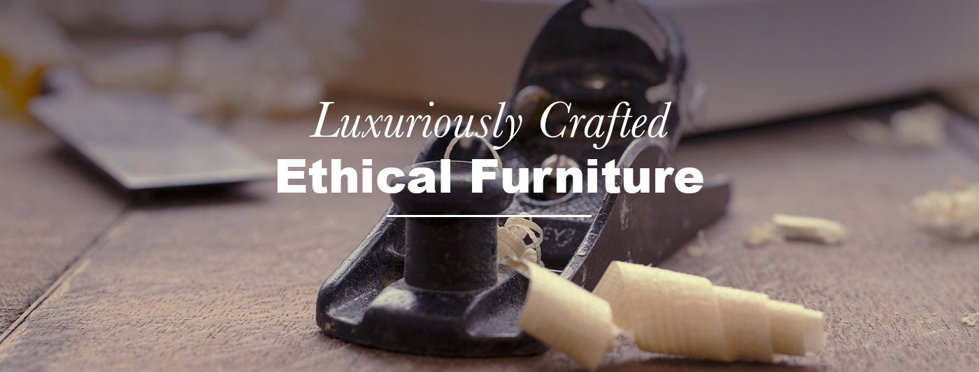 Luxury Reclaimed Wood Furniture