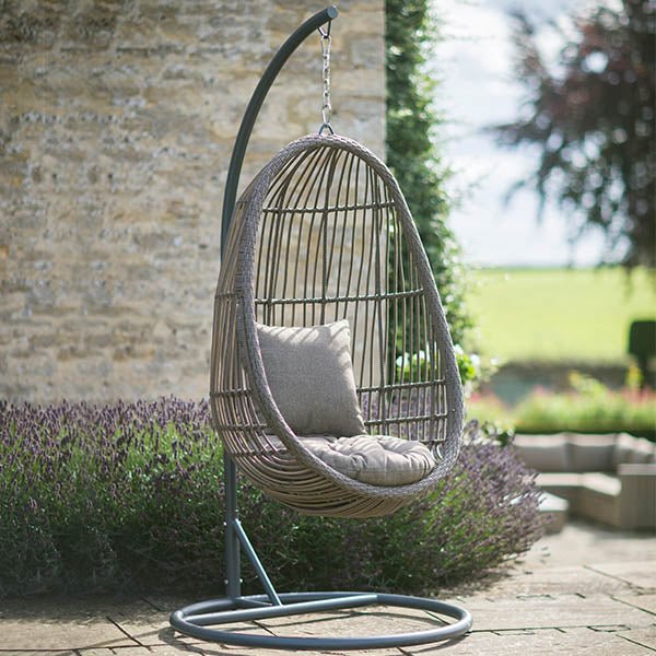 Rattan Hanging Nest Chair