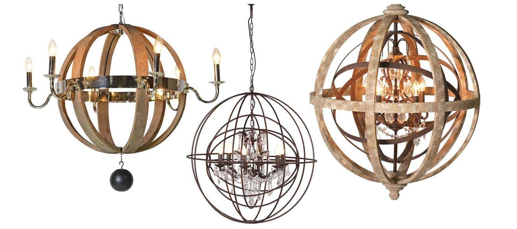 Collection of Kennedy Industrial pendant lights