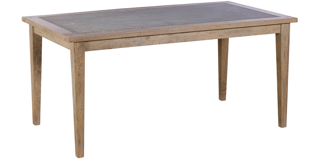 Kensal Wooden Dining Table