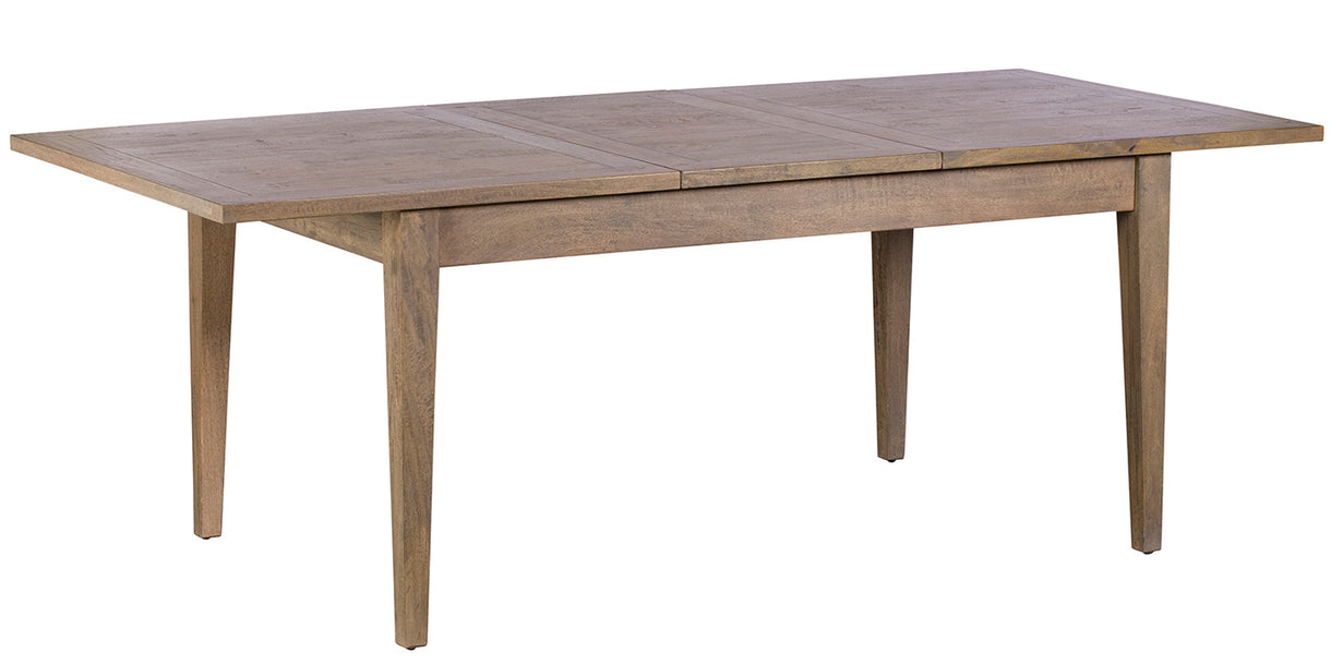 Kensal Extended Wooden Dining Table