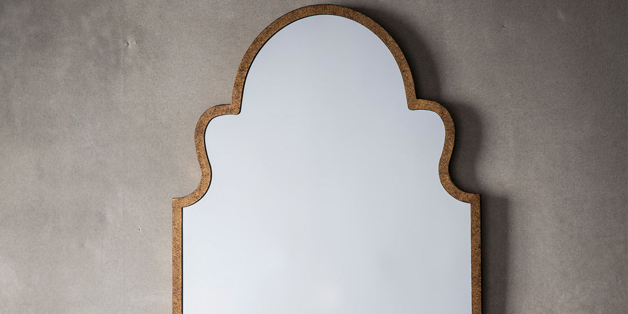 Lana Wall Mirror - Modish Living