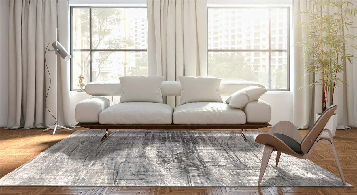 Louis de Poortere Rug Collection