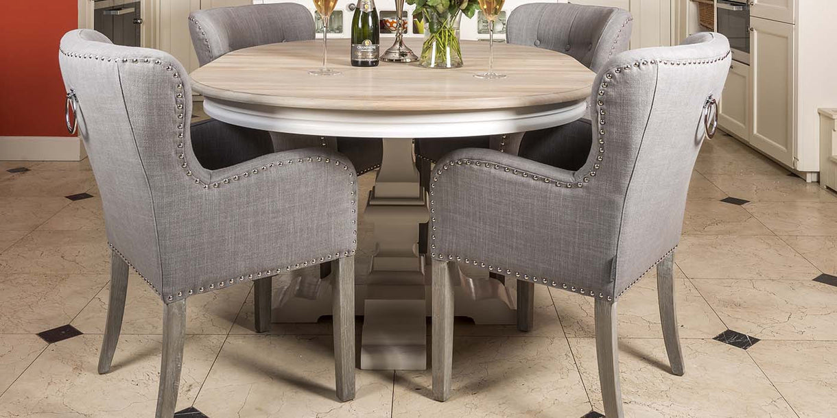 Ivy Upholstered Dining Chair