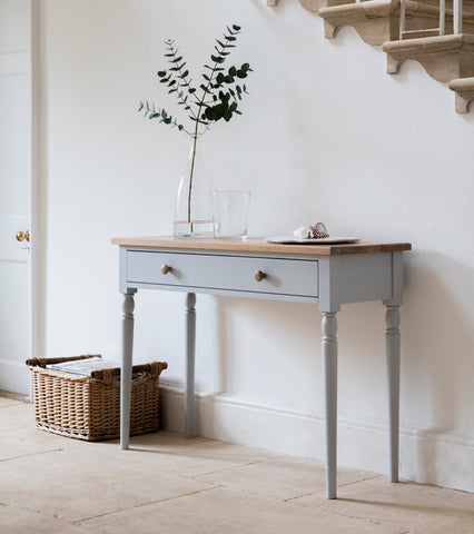 Hudson Living Marlow Console Table