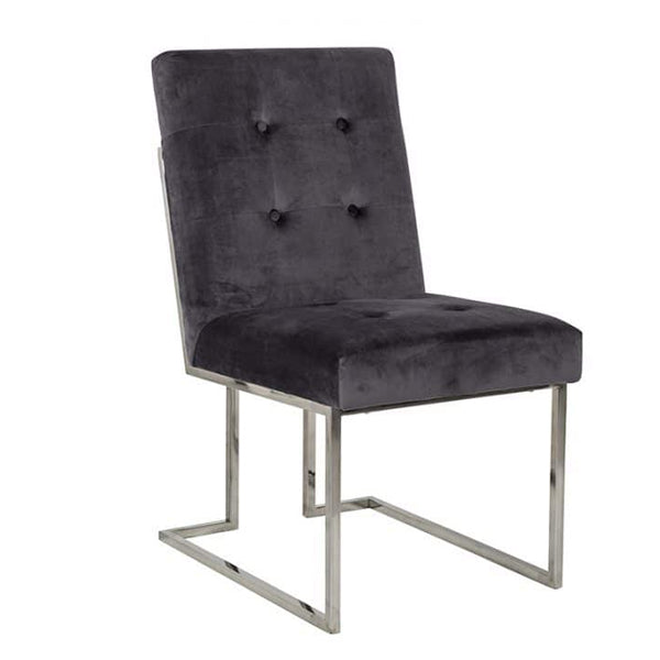Madison Velvet Dining Chair