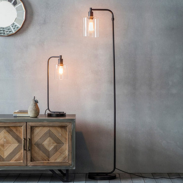Manhattan Floor Lamp