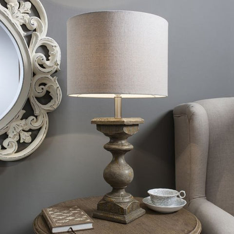 Mollo Table Lamp for Bedroom