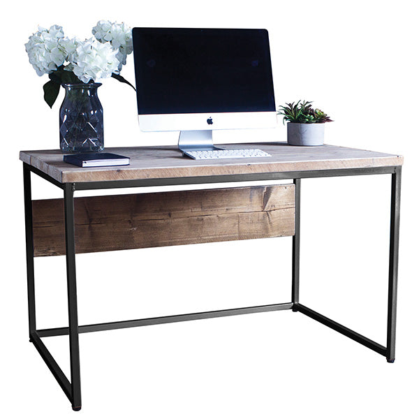 Oldman Reclaimed Wood Desk