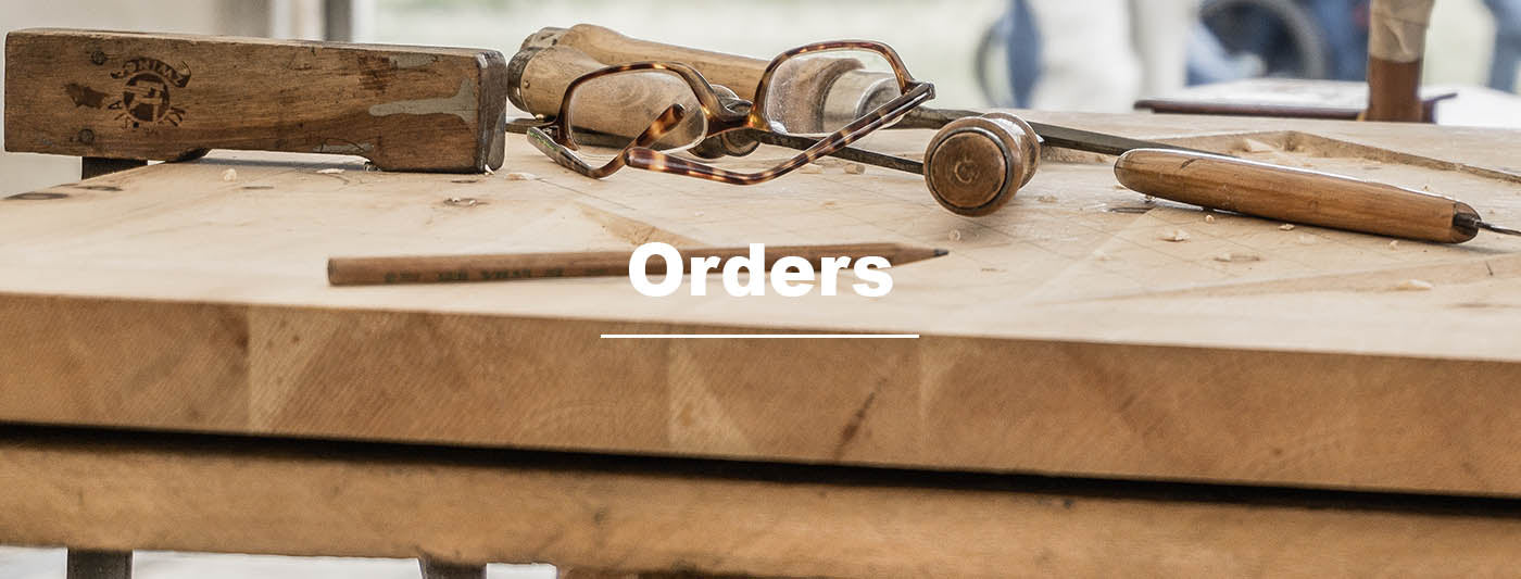 Handcrafted Reclaimed Wood Furniture Orders