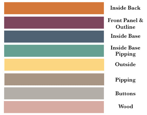 Padstow Sofa Colours for Diagram Modish Living