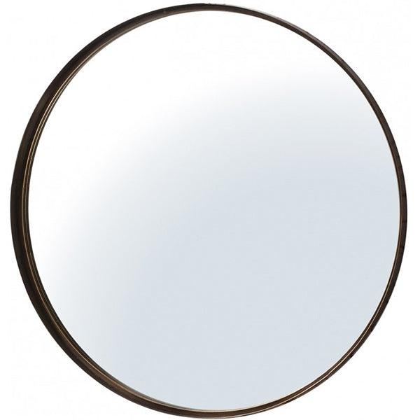 Pearl Wall Mirror
