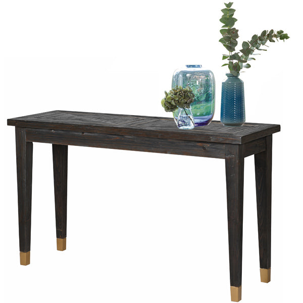 Pimlico Elm Console Table