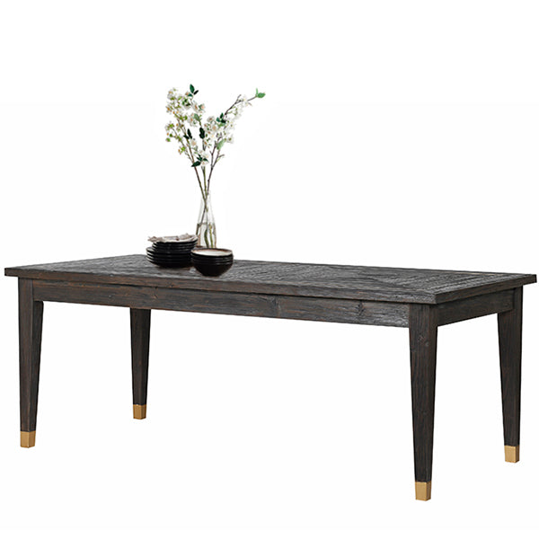 Pimlico Elm Dining Table