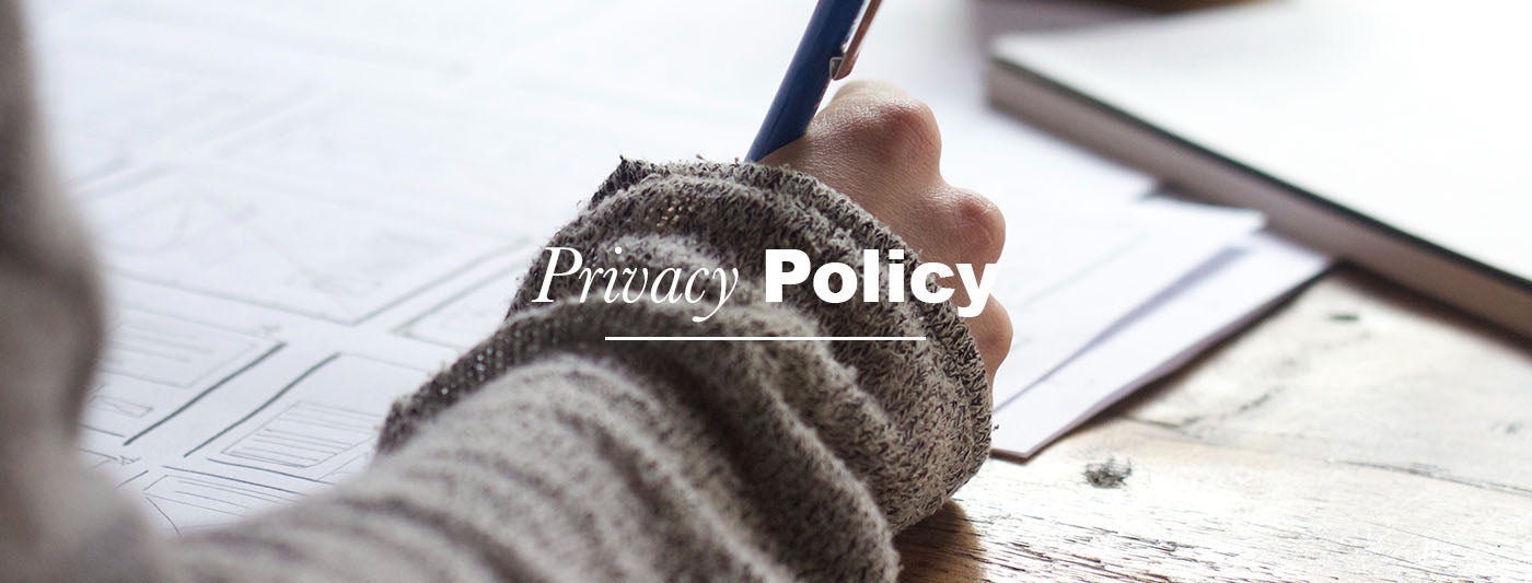 Privacy Policy Modish Living