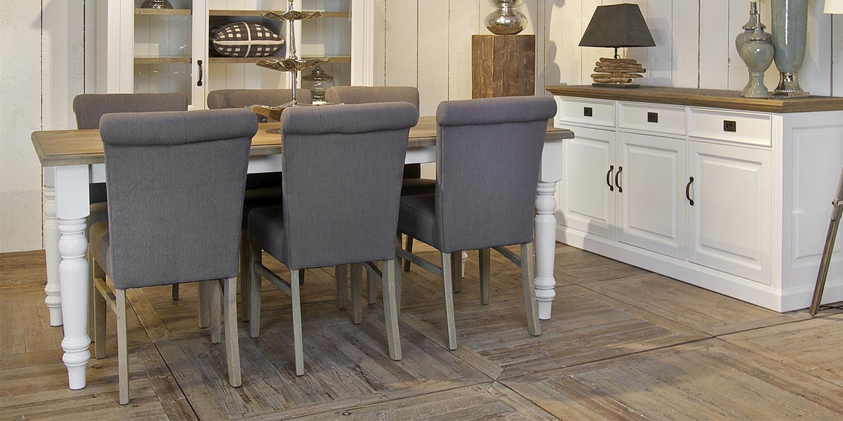 Putney Chanti Upholstered Dining Chair
