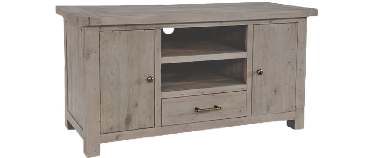 Farringdon Reclaimed Wood TV Stand | Modish Living