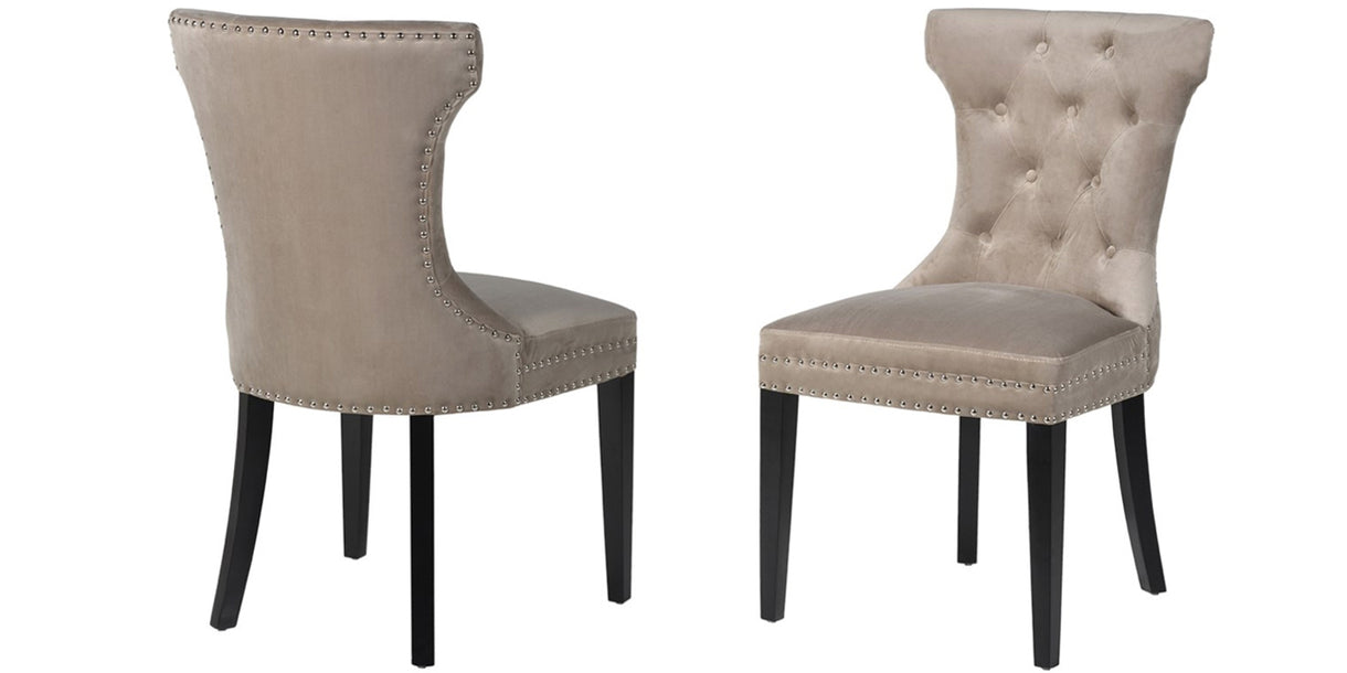 Sienna Velvet Dining Chairs