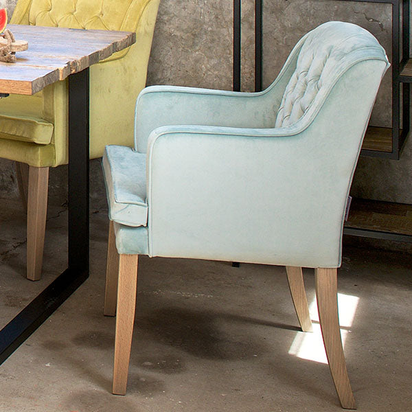Solo Grand Dining Chair