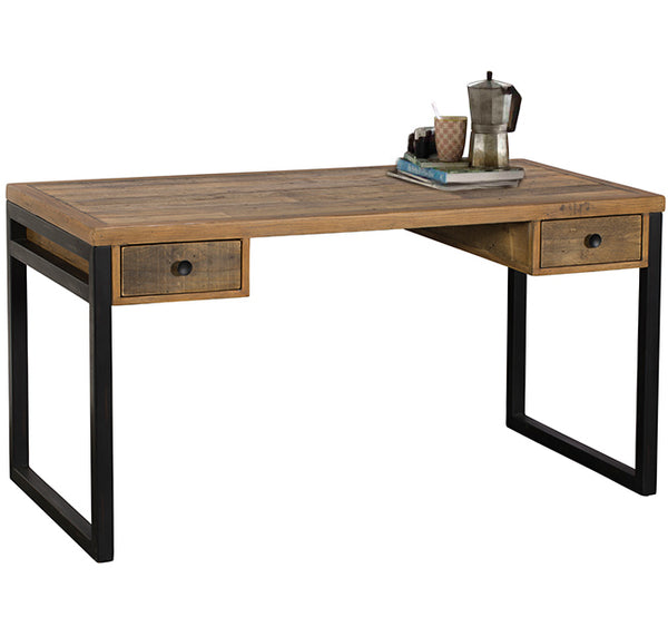 Standford Reclaimed Wood Desk