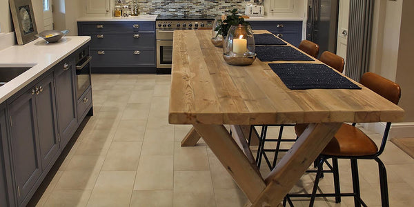 Stanford Dining Table in Kitchen