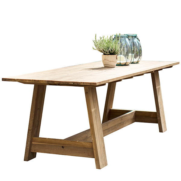 Whitcombe Outdoor Dining Table