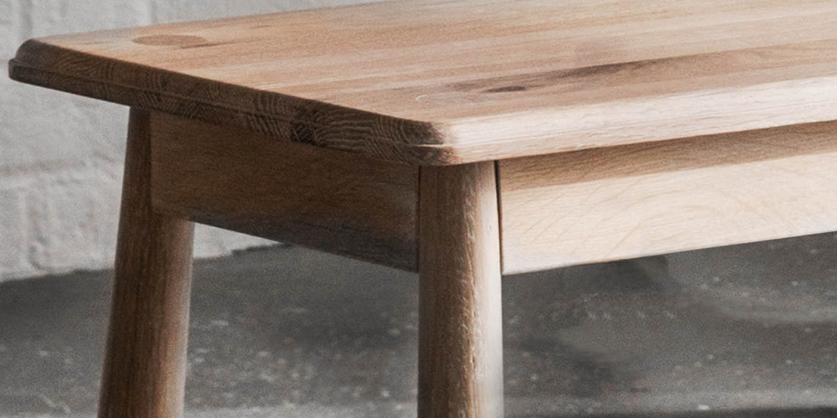 Wycombe Oak Side Table