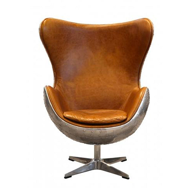 Aviator Keeler Wing Chair