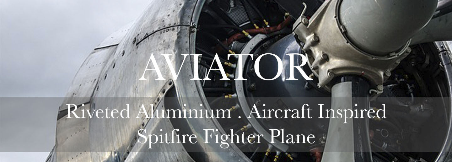 aviator office collection banner