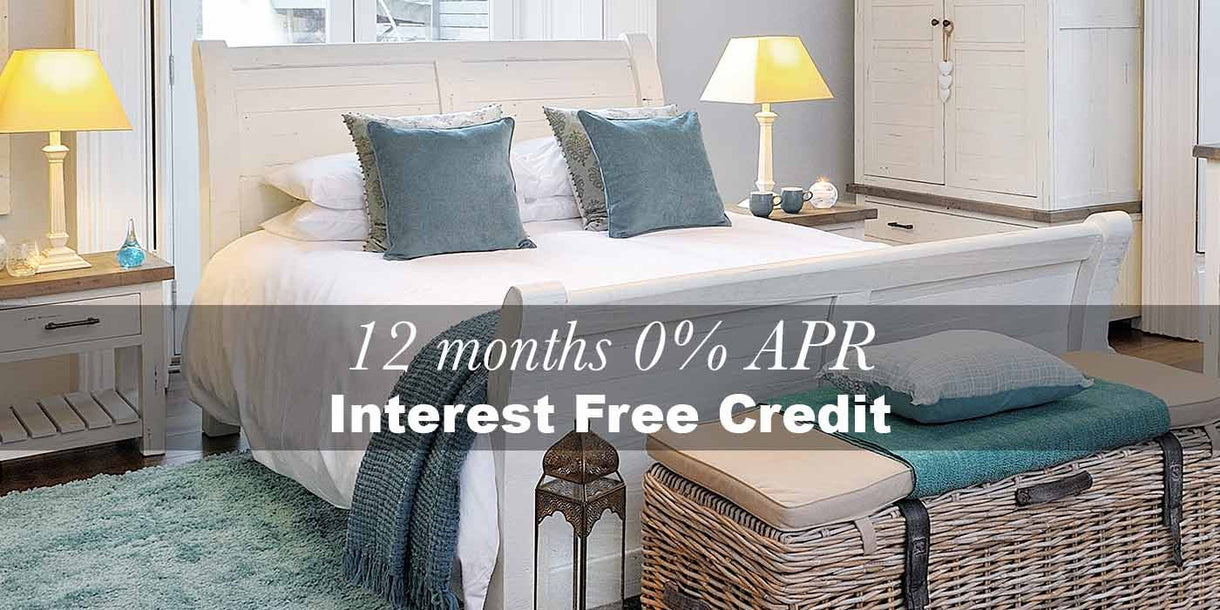 Lovely Interest Free Finance