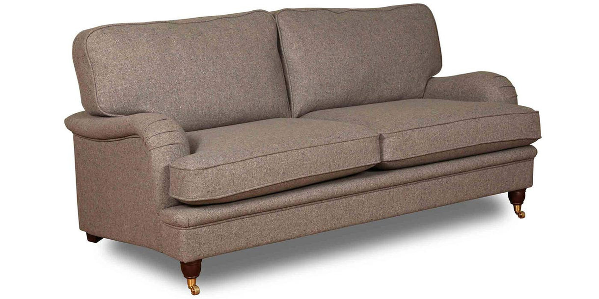 Hawkworth Heather Wool Sofa